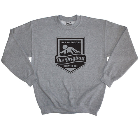 The Original Outdoors Sweater - Inct Apparel - 1