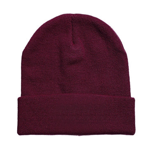 Plain Inct Basics Beanie Hat - Inct Apparel - 1