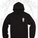 CBB Hoodie - Cool Beard Bro Co. - Inct Apparel - 3