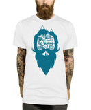 We Will Forever Be Young Wild And Free T Shirt - Inct Apparel - 2