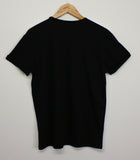 Llama Black All Over T Shirt - Inct Apparel - 2