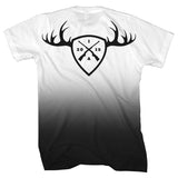 Deer Hunter All Over T Shirt - Inct Apparel - 3