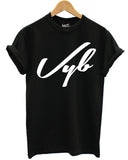 Vyb basic logo t shirt - Inct Apparel - 2