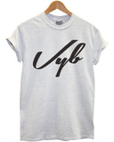 Vyb basic logo t shirt - Inct Apparel - 3