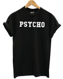 Psycho T Shirt - Inct Apparel - 1
