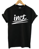 Inct chest logo t shirt - Inct Apparel - 4