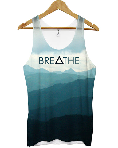 Breathe all over vest - Inct Apparel - 1