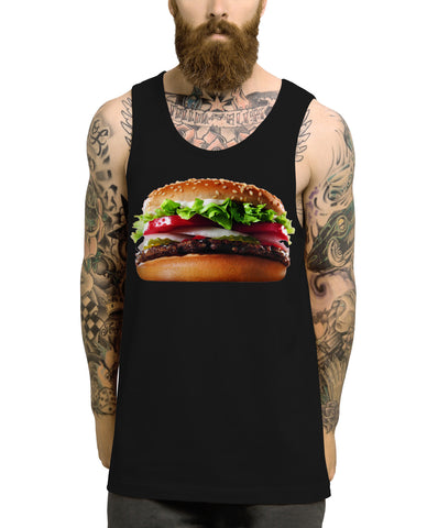 Burger vest - Inct Apparel
