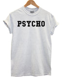 Psycho T Shirt - Inct Apparel - 4