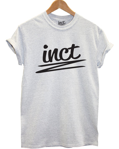 Inct chest logo t shirt - Inct Apparel - 1