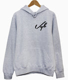 Vyb left chest hoodie - Inct Apparel - 2