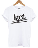 Inct chest logo t shirt - Inct Apparel - 3