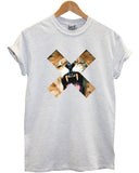 Lion cross t shirt - Inct Apparel - 3