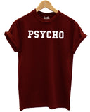 Psycho T Shirt - Inct Apparel - 2