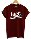Inct chest logo t shirt - Inct Apparel - 2