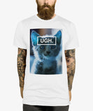 Ugh. Kitten T Shirt - Inct Apparel - 1