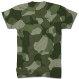 Camo i'm hiding all over print t shirt - Inct Apparel - 2