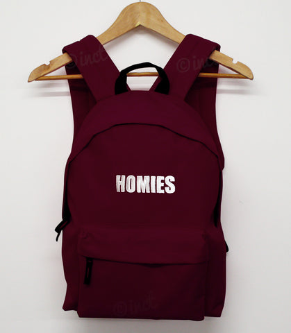 Homies bag - Inct Apparel