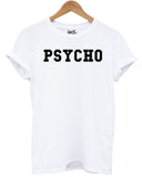 Psycho T Shirt - Inct Apparel - 3