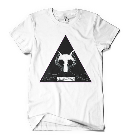 Mr Mead The Time Wolf t shirt - Inct Apparel