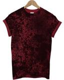 Watercolour All Over T Shirt - Inct Apparel - 1