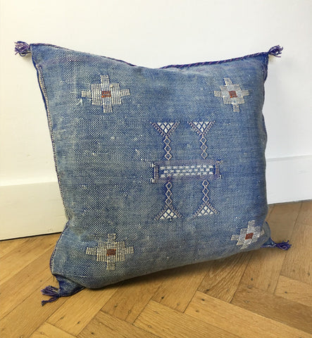 Moroccan pillow #2
