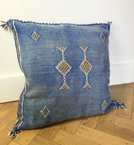 Moroccan pillow #1
