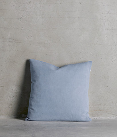 Cotton pillow 'Sky'