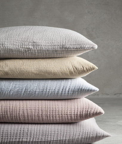 Boho pillow - grey