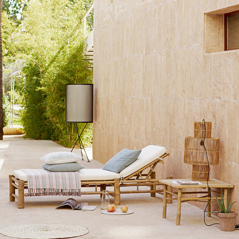 Bon Bamboo Daybed