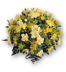 Fresh flower funeral wreaths and tributes from Limerickflowers