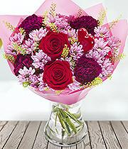 Dear Love Bouquet from Limerickflowers