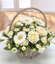 Spectacular Basket Arrangement