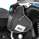 BMW GS1200 Adventure LC Givi XSTREAM Engine Guard Panniers
