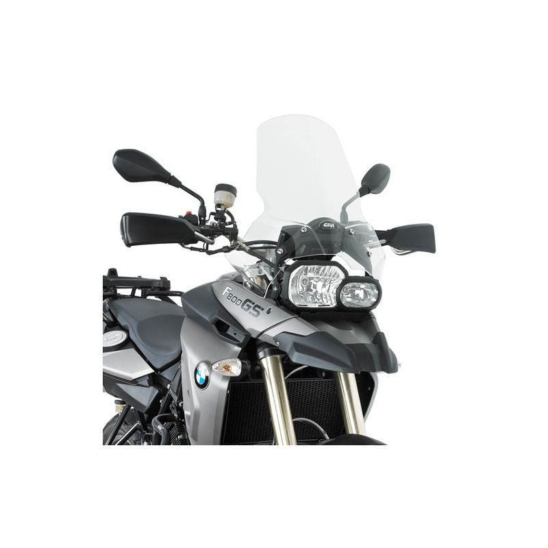BMW F800GS Givi Screen and Fitting Kit