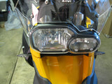 BMW F650/700/800GS Headlight Protector - Hyde