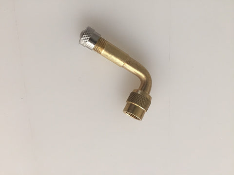 90 Degree Valve Extension
