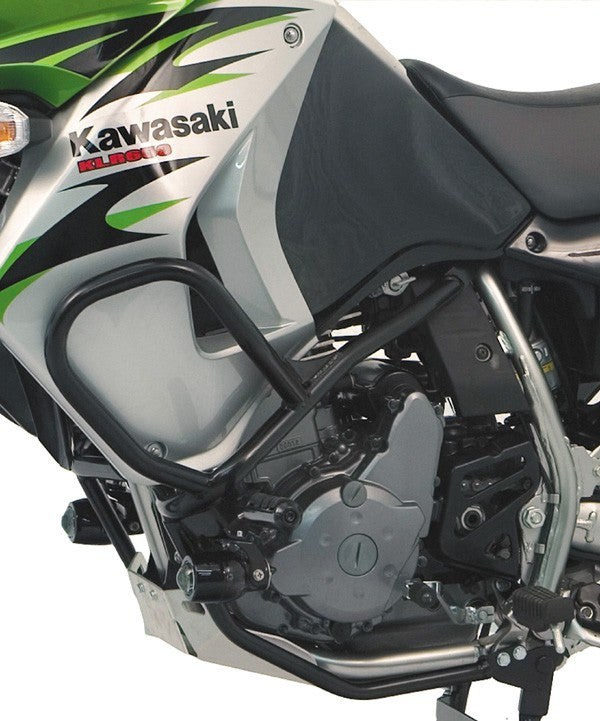Crashbars Engine Guards for Kawasaki KLR650 '08-'15