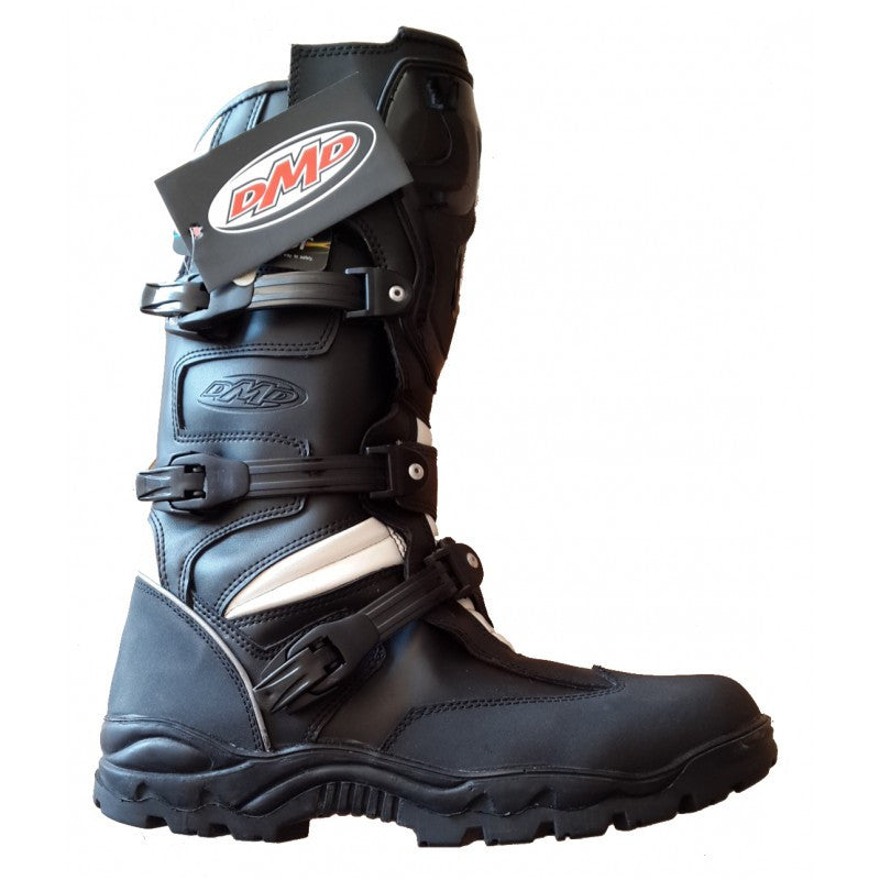 DMD Adventure Boot