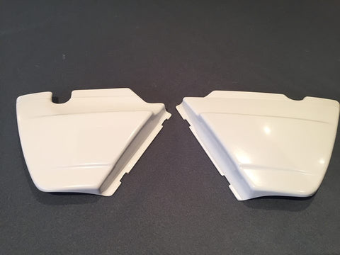 BMW Airhead Side Covers