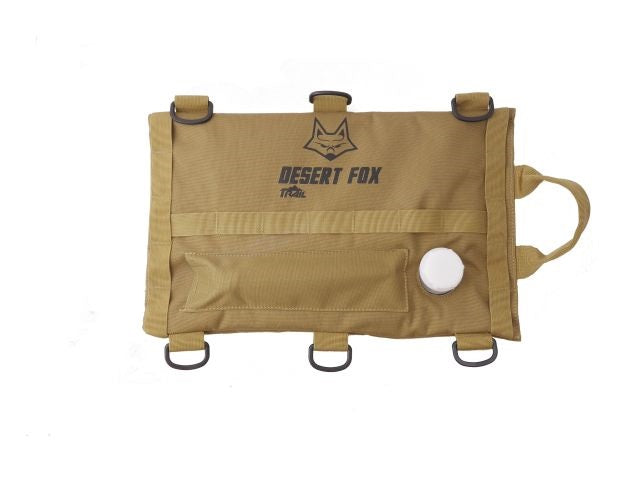 Desert Fox 3L Motorcycle Fuel Bladder