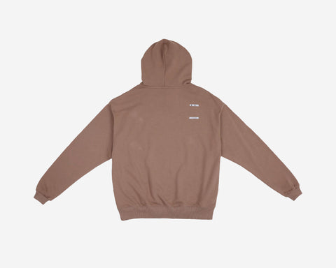 """JUST HOODIE"" HOODIE 
