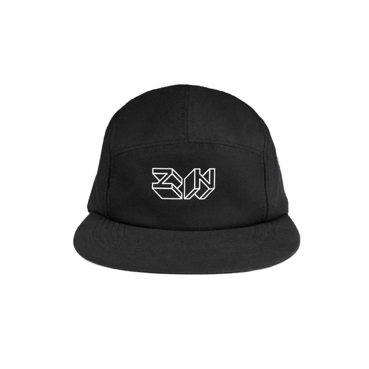 ZN LOGO CAMP CAP
