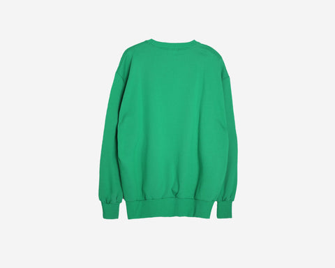 """BRICK"" SWEATER 
