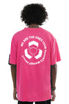 """RECYCLE EMBLEM"" TEE 