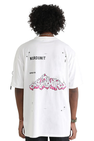 """DOODLES"" TEE 