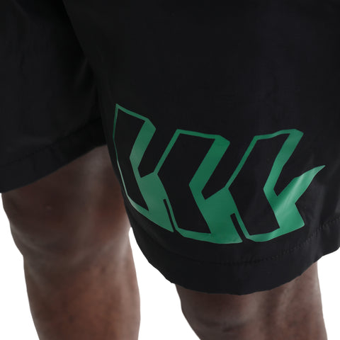 EMERALD SHORT | BLACK