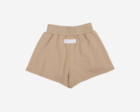 """GIRL BOSS"" SHORTS 