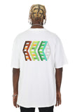 """LADDER"" TEE 