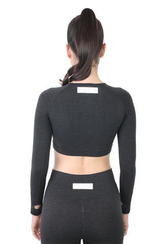 """ELENA"" CROP TOP 